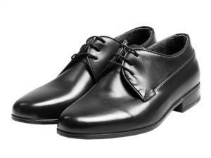کفش مردانه چرم مدل چیترا