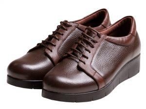 کفش دخترانه لژدار مدل آنیا
