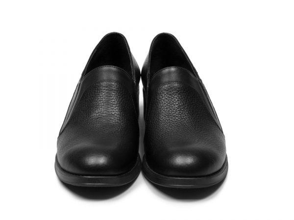 کفش زنانه مدل دلارام چرم طبی