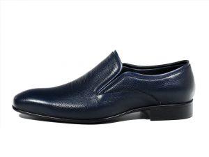 کفش مردانه چرمی مدل رزتی
