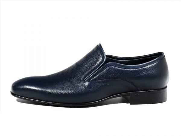 کفش مردانه مجلسی رزتی مدل ایتالیایی