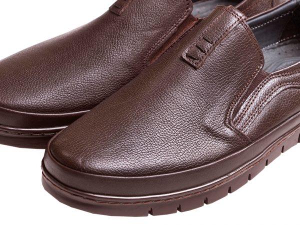 کفش مژوال طبی مردانه مدل فورسه