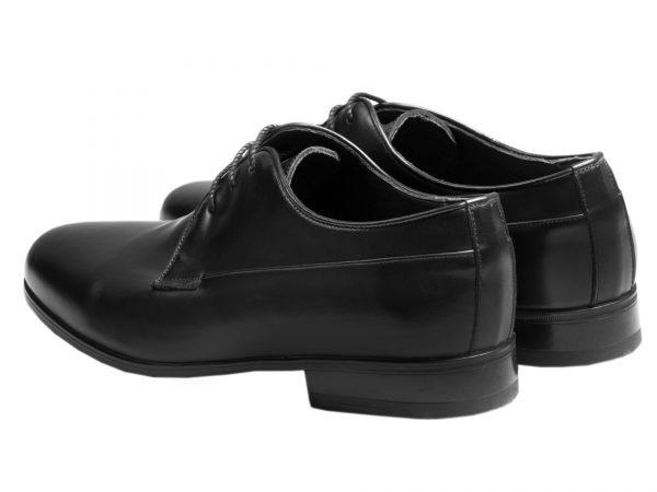 پاشنه ۳ سانتی متری کفش مردانه چیترا