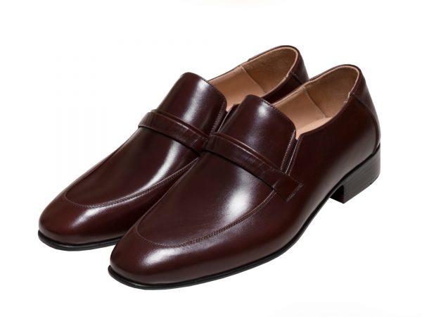 عکس مدل کفش رسمی مردانه مالنا