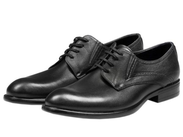 کفش رسمی مردانه چرم مدل سزار