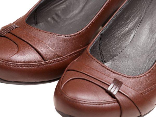 کفش زنانه روی ساده
