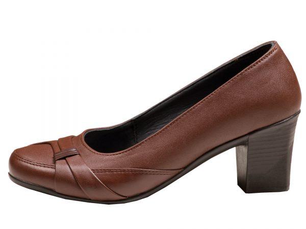 کفش زنانه اداری مدل آنیل
