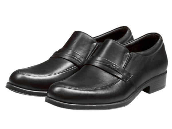کفش مردانه رسمی مدل یونیک مشکی