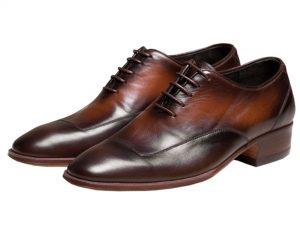 کفش مردانه مدل لوکا