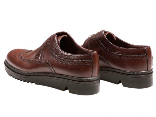 زیره نرم و سبک کفش مردانه مدل نیومن