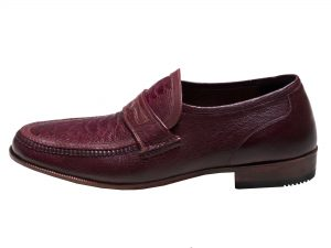 کفش مردانه تمام چرم مدل فانتوفی