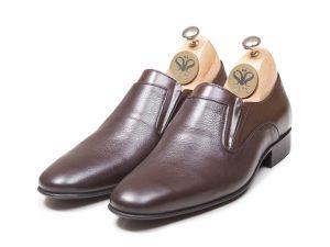کفش چرم مردانه مدل آلدو ALDO