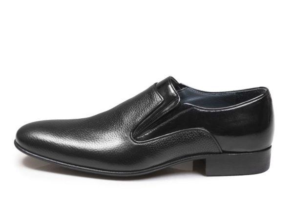 مدل کفش چرم کلاسیک آلدو