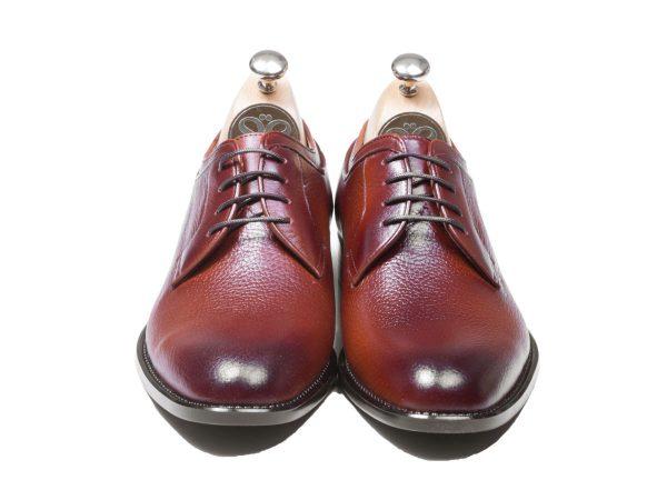 کفش شیک مردانه چرمی مدل هاکان