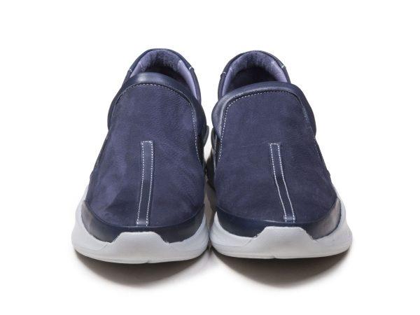 کفش پیاده روی مدل فروغ زنانه - کفش چرم