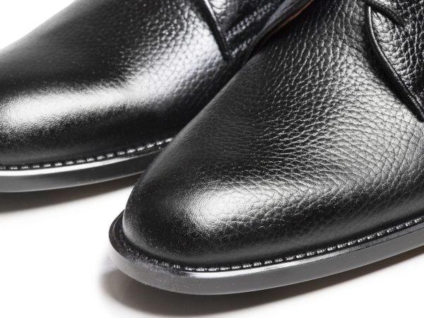 کفش چرم شلانگ مردانه مدل هاکان
