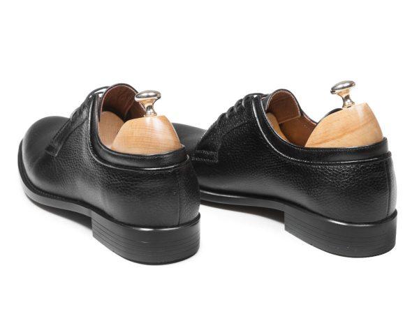 کفش چرم مردانه برای اداره مدل هاکان