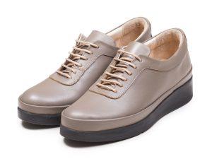 کفش لژدار زنانه مدل مولینا