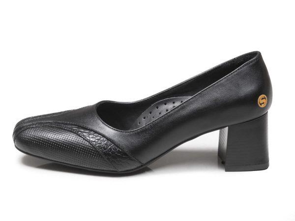 عکس مدل کفش پاشنه دار زنانه پرستو