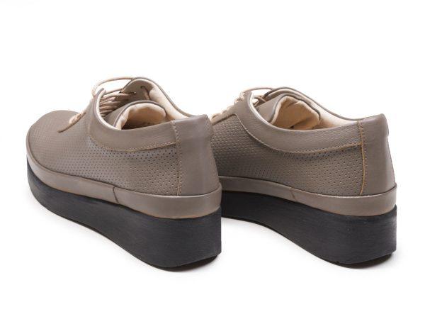 لژ کوتاه کفش زنانه دیلا برای استفاده روزمره