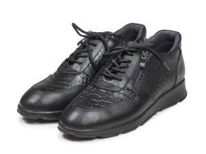 کفش اسنیکر زنانه مدل شکیلا