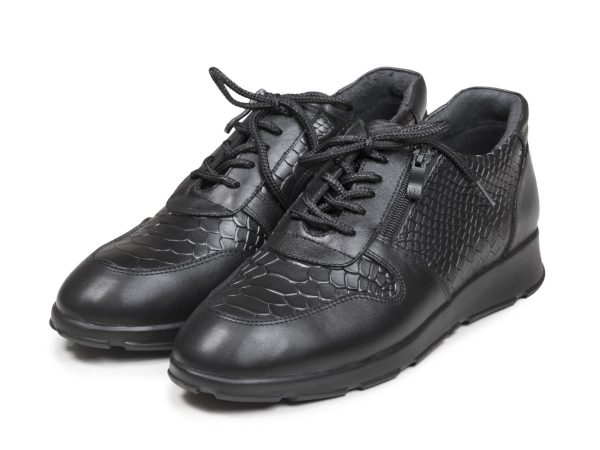 مدل کفش اسنیکرز زنانه شیک شکیلا