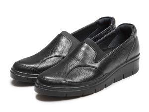 کفش طبی زنانه مدل سلدا