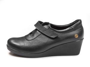 کفش لژدار زنانه مدل لنا