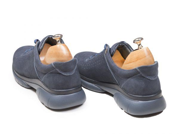 کفش اسنیکرز مردانه با زیره نرم ای وی ای مدل لسکون