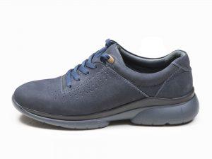 کفش اسنیکرز مردانه مدل لسکون