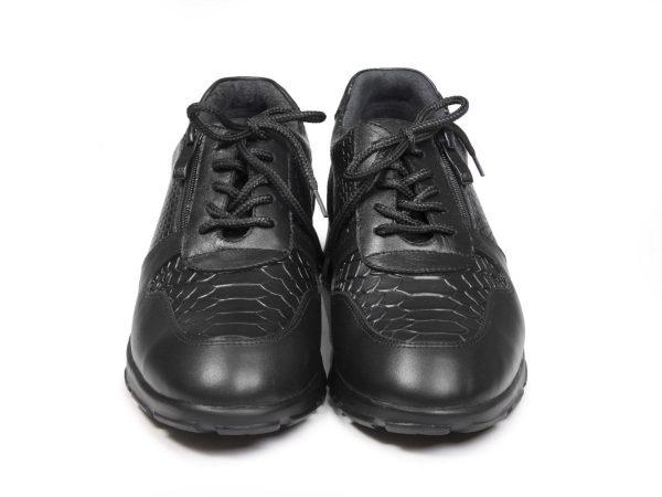 کفش زنانه اسنیکر شیک مدل شکیلا