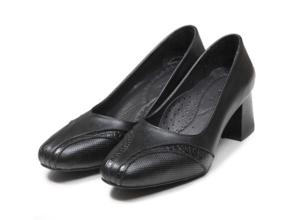 کفش زنانه مدل پرستو برای محیط اداره و کار
