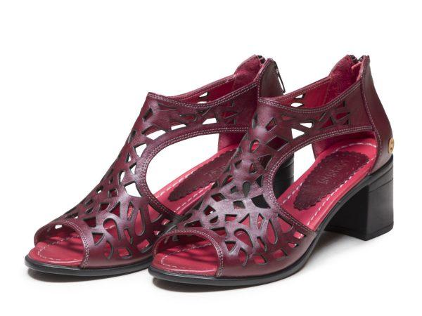 عکس مدل کفش مجلسی زنانه لاله