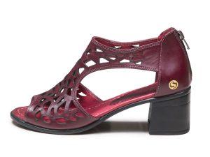 کفش زنانه مدل لاله