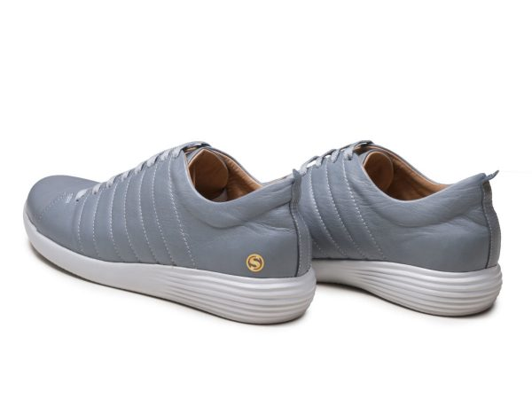 کفش دخترانه اسپرت با زیره ترمو سبک مدل ساناز