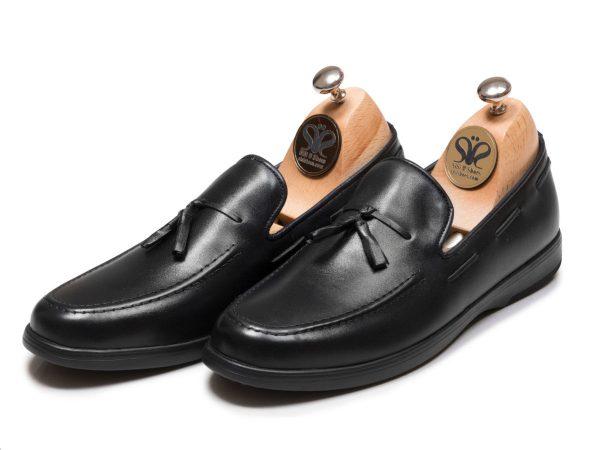 عکس مدل کفش کالج مردانه کارون