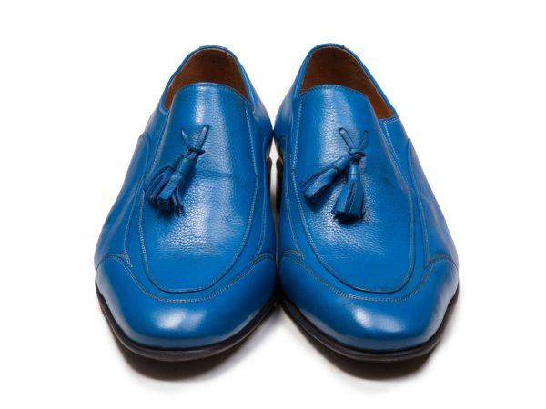 کفش دستدوز تبریز مدل اورتون