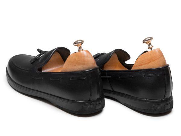 کفش طبی کالج مردانه مدل کارون