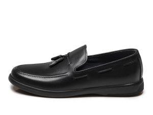کفش کالج مردانه مدل کارون