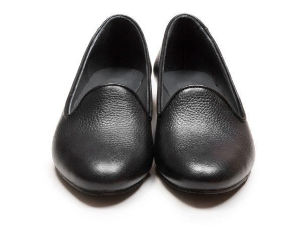 کفش زنانه بزرگ اپ مدل آیسل مشکی
