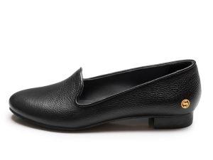 کفش زنانه تخت بی بند مدل آیسل