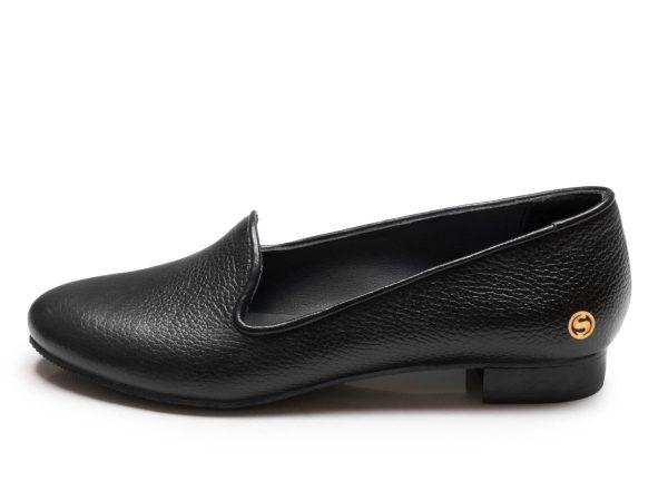 کفش زنانه مدل آیسل مشکی