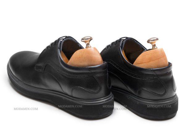 کفش طبی سبک مردانه مدل رامک برای محیط اداره