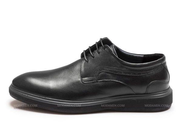 کفش مردانه مدل رامک مشکی