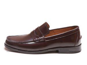 کفش مردانه کالج مدل گوجی