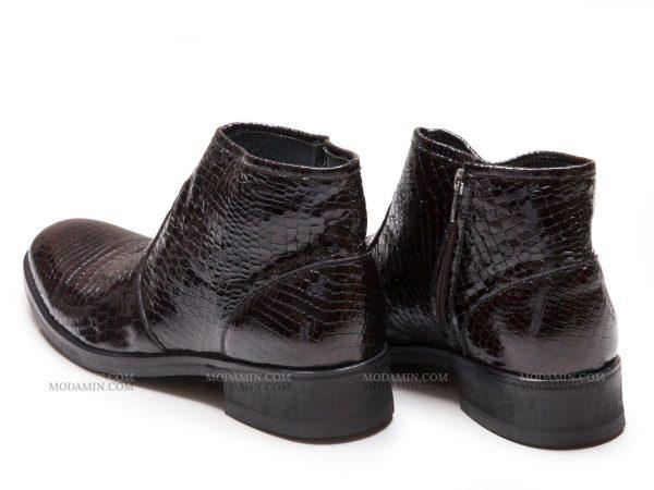 کفش مجلسی مدل مردانه