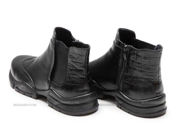 پاشنه اسپرت مانند کفش مردانه مدل لرد Lord