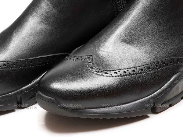 کفش مردانه مجلسی مدل لرد Lord