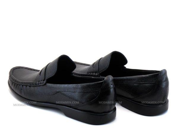 عکس مدل کفش تخت و رومزه مردانه