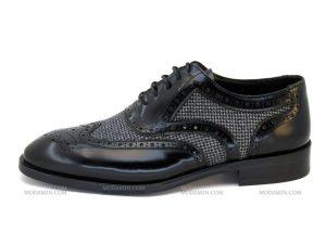 کفش مردانه چرم مجلسی مدل ویلیام